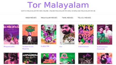 TorMalayalam 2021 – Download TorMalayalam HD New movies for free online website