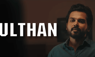 Watch Sulthan Movie (Tamil) on Disney+ Hotstar