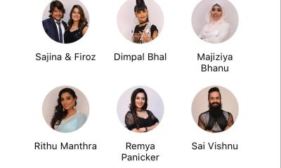 Bigg Boss Malayalam 3 Vote: Nomination List for Week 5 Votes -Dimpal Bhal, Majiziya, Remya, Rithu, Sajina, Vishnu