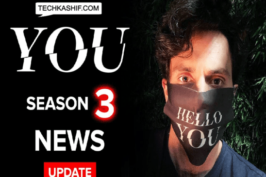Your season 3_ release date, cast, plot and other updates