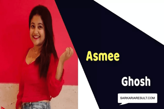 Asmee Ghosh (Actress) Height, Weight, Age, Affairs, Biography & More