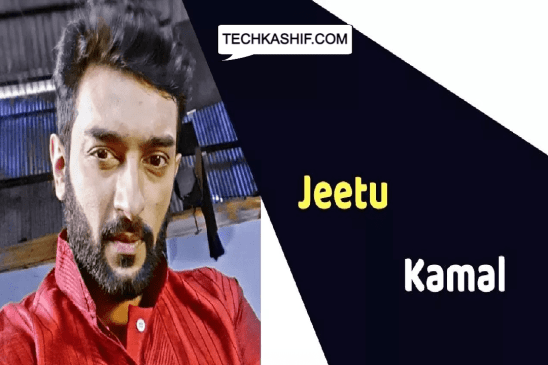 Jeetu Kamal (Actor) Height, Weight, Age, Affairs, Biography & More