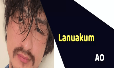 Lanuakum AO (Actor) Height, Weight, Age, Affairs, Biography & more