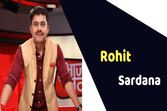 Rohit Sardana (News Anchor) Wiki, Age, Death Cause, Affairs, Biography & More