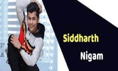 Siddharth Nigam (Actor) Height, Weight, Age, Affairs, Biography & More