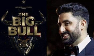 The Big Bull full movie download and details