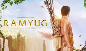 Ramyug Mx player Web Series 2021   Cast, Wiki, Actress, Release Date, Download, Watch all episodes online Free
