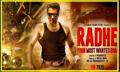 Radhe Full Movie Download Link Leaked Online Free Download Full Movie
