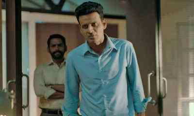 The Family Man Season 2 Watch & Download All Episodes on Tamilrockers 480p 360p 720p