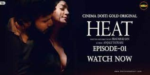 Watch Online Heat Web Series Cast, Actress Name, Release Date, Story