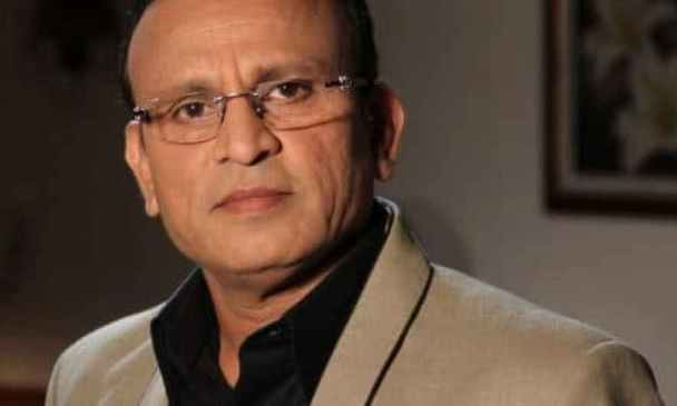 Annu Kapoor Wiki, Age, Wife, Children, Family, Biography & More