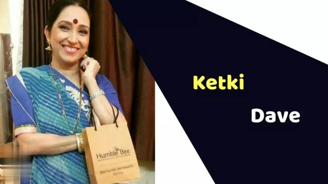 Ketki Dave (Actress) Height, Weight, Age, Affairs, Biography and More