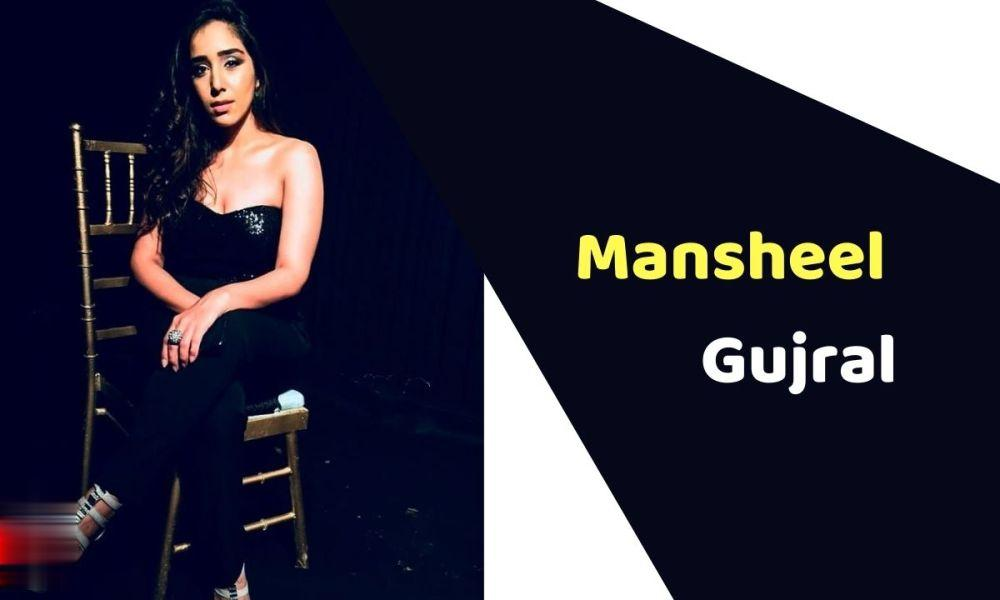 Mansheel Gujral (Singer) Height, Weight, Age, Affairs, Biography & More