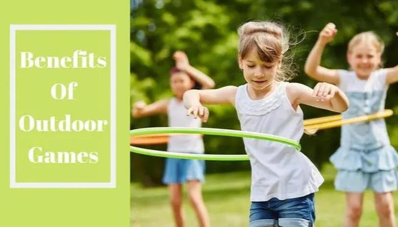 Top 3 benefits of young children playing outside