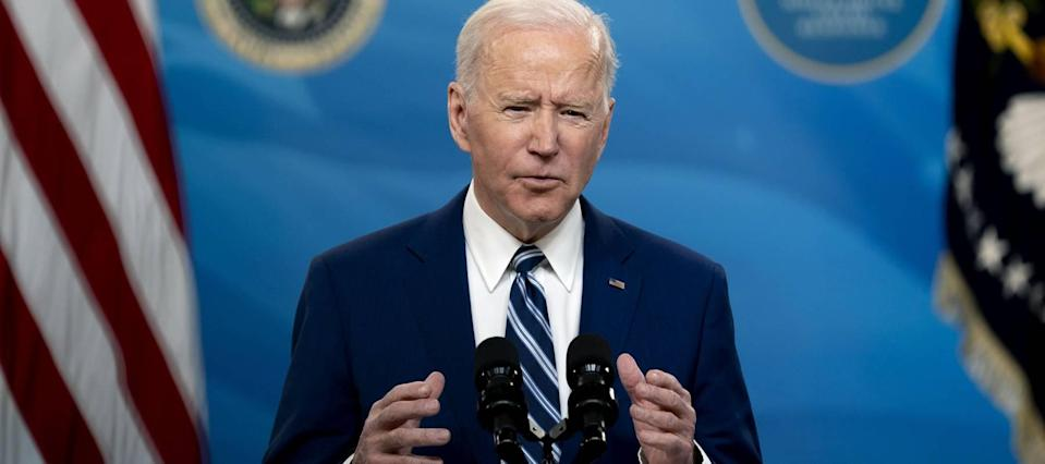 Why Biden can still cancel $50,000 on your student loan