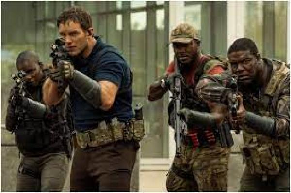 The Tomorrow War: Why Chris Pratt's Character Is Not Getting Time Travel tijd