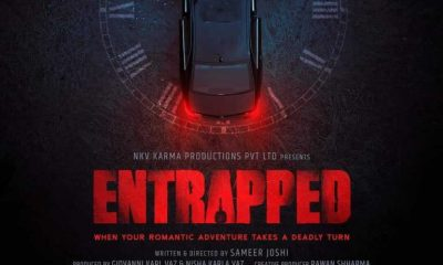 Entrapped Movie