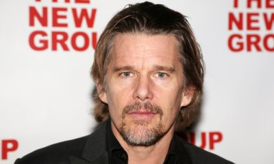 Ethan Hawke to Receive Lifetime Achievement Honor From Karlovy Vary Film Festival