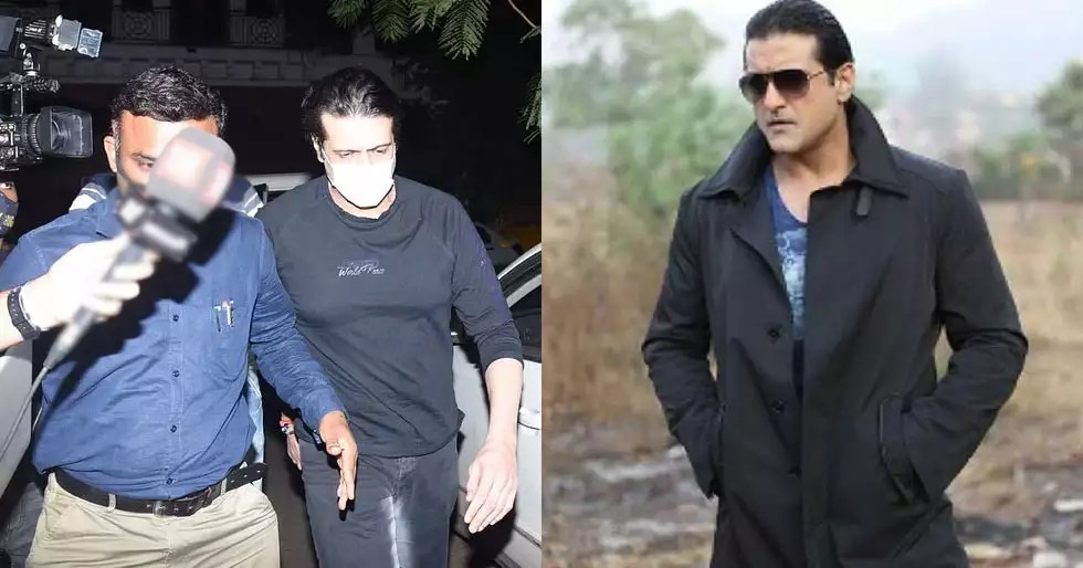 NCB arrests Armaan Kohli, he will be presented before court today