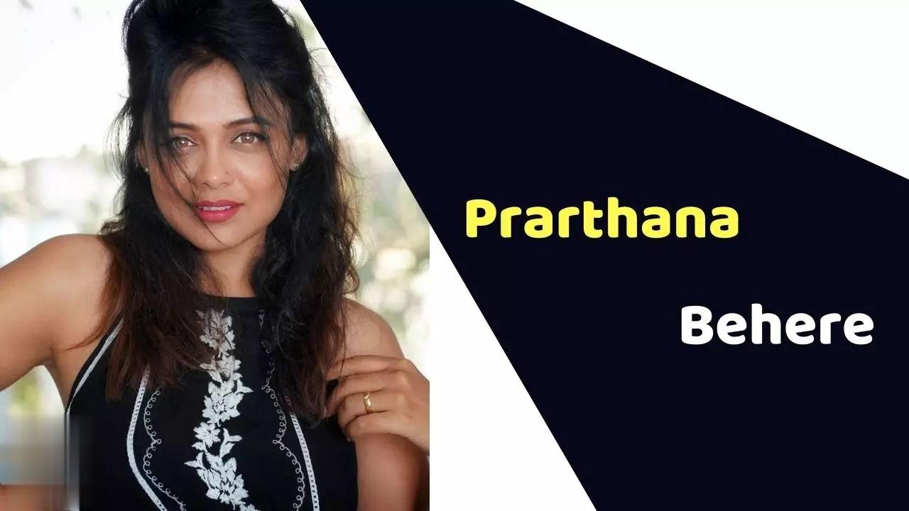 Prarthana Behere (Actress) Height, Weight, Age, Affairs, Biography & More