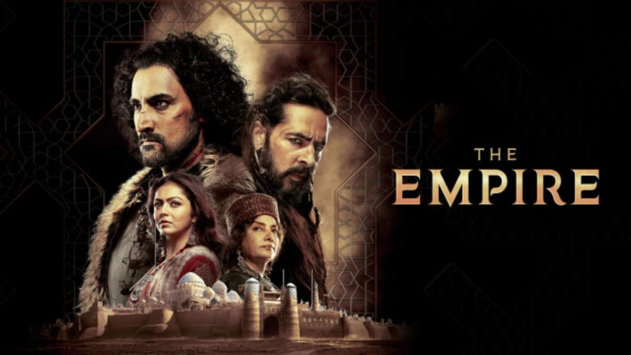 The Empire Web Series Download Mp4Moviez, JioRockers, MovieRulz, FilmyWap