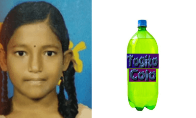 Togito Colo Kills a 13 Year Old Girl | Is it Really a Harmful Drink?