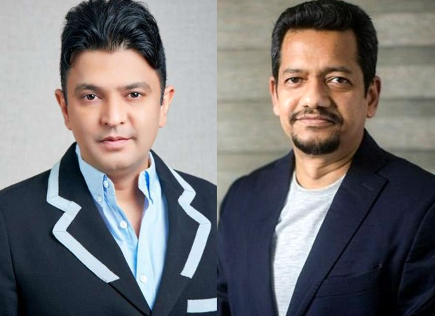 Bhushan Kumar's T-Series and Reliance Entertainment to produce a slate of films with an investment of over Rs. 1000 crore : Bollywood News