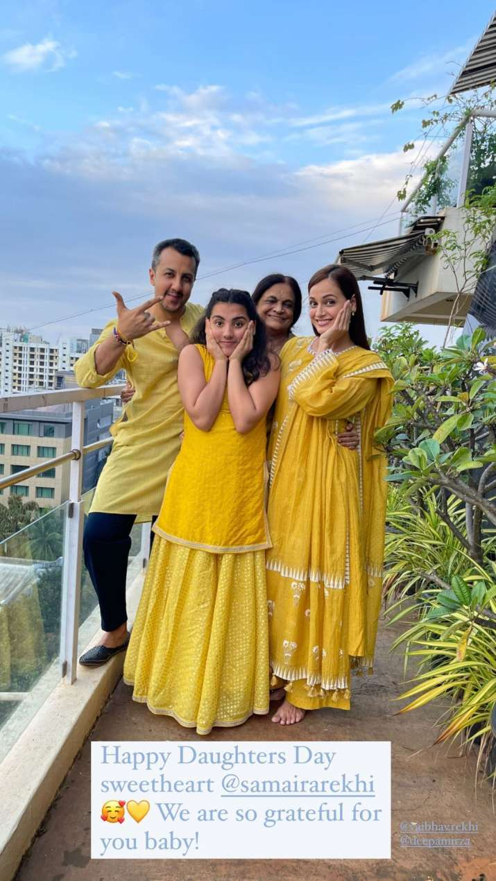 Neetu Kapoor, Shilpa Shetty, Soha Ali Khan and other celebs are brimming with love this Daughters' Day » Movie Review
