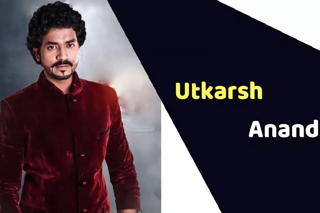 Utkarsh Anand (Musician) Height, Weight, Age, Affairs, Biography & More
