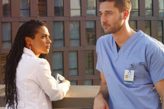 New Amsterdam Episode 4 Spoilers Review Release Date Time Revealed