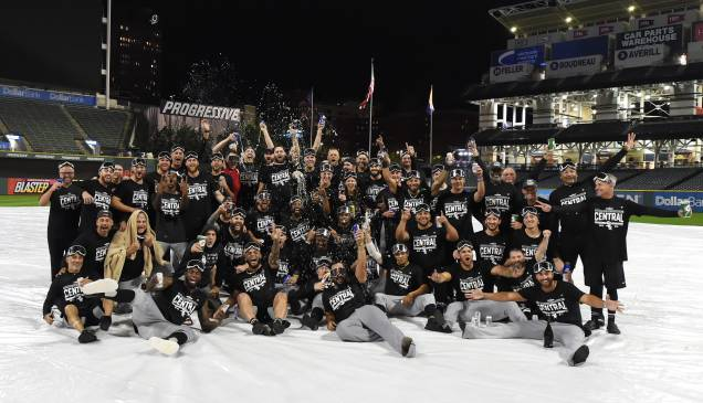 Chicago White Sox: 3 Reasons They'll Win the World Series