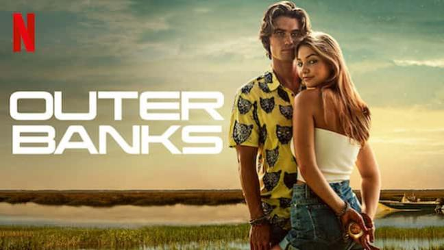 Outer Banks Season 2 Download the complete WEB series