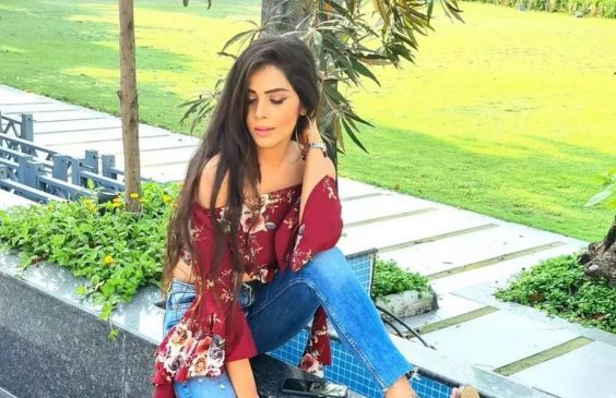 Soni Patel (Actress) Height, Weight, Age, Affairs, Biography & More
