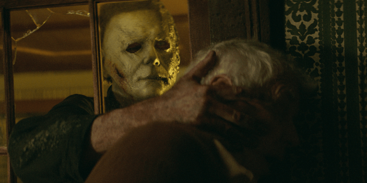 Halloween Kills Review: Michael Myers Movie Is Filler But Not A Thriller