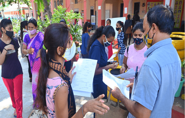 Maharashtra MHT CET Result 2021 Today; Here's how to download scorecards