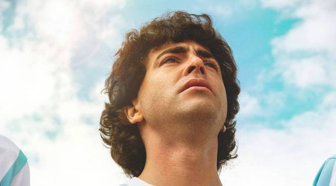 Maradona: Blessed Dream Web Series (2021) Download Leaked By Pagalworld, 123mkv