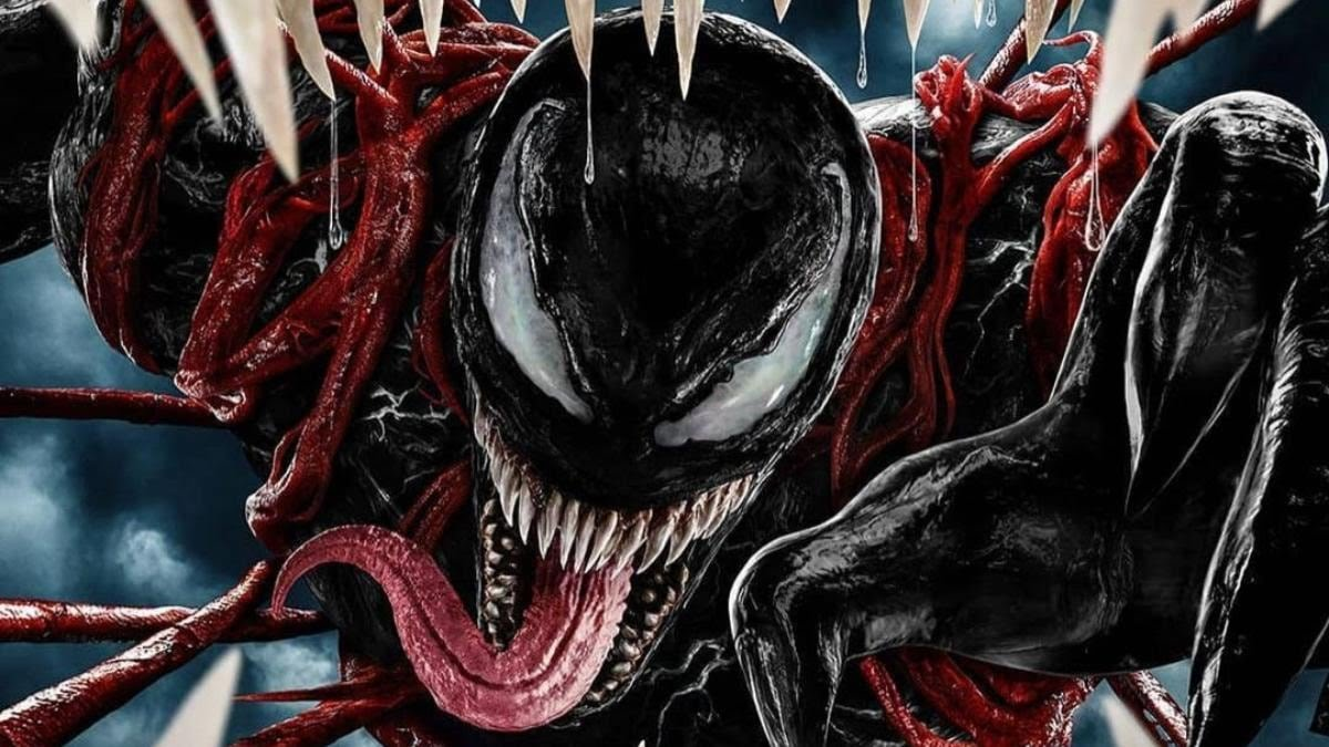 Venom 2 Let There Be Carnage Full Movie Hindi Dubbed 480p 720p Download on Filmywap Tamilrockers