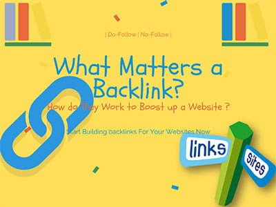 what are backlinks, how backlinks work for a website