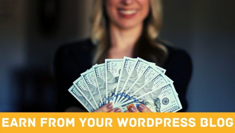 #10 How to Make a Blog on WordPress for Free With Zero Coding Skill,How to Make a Blog on WordPress for Free,How to monetize your blog