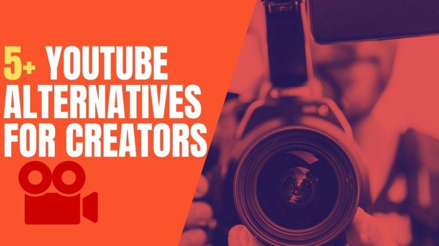 best youtube alternative to make money
