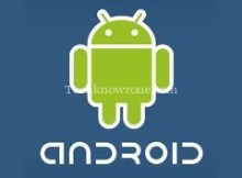 Android device factory reset