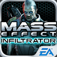 best first person shooter games for android - mass effect infiltrator