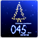 Best free Christmas apps for android -Christmas Countdown