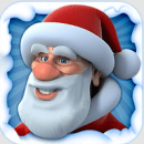 Best free Christmas apps for android -Talking Santa