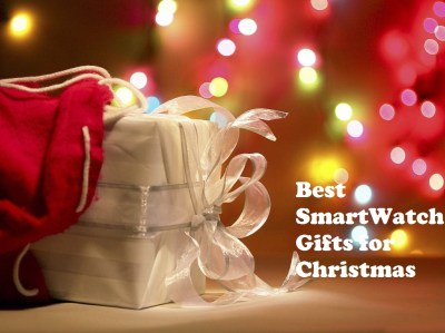 Best and Top Smart watch gifts for Christmas