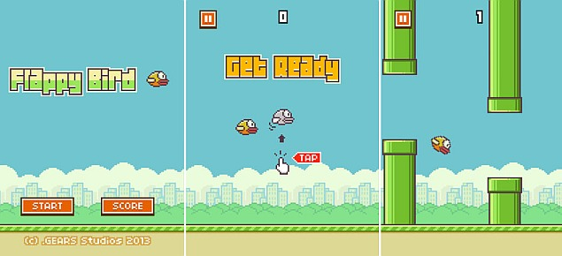 how to download and install flappy bird apk file