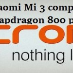 micromax snapdragon 800 device to compete with xiaomi mi 3