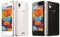 Intex Aqua Style features and price