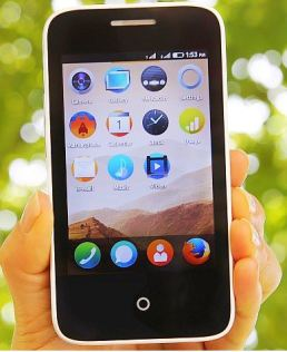 intex cloud fx running on firefox os features price and release date