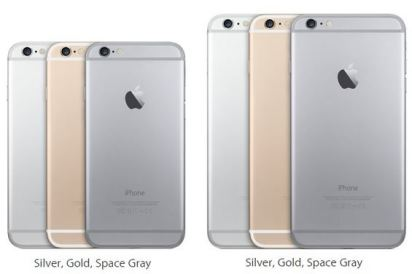 Apple iPhone 6 and iPhone 6 plus release in India and pricing